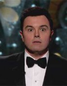 Seth MacFarlane Says He Wouldn't Host The Oscars Again