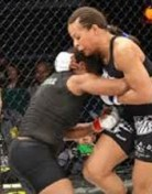 Allanna Jones Accepts Matchup With Male Born Transgender MMA Fighter Fallon Fox, Commission Review Looms