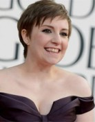 Lena Dunham Execution Style: Anyone can tell a bitch what to do...