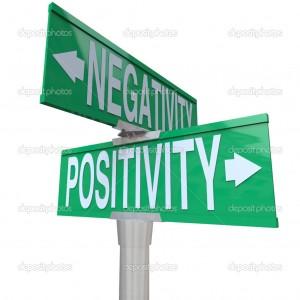 positivitynegativity