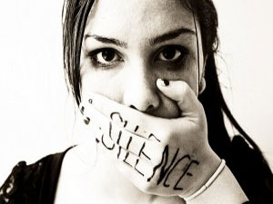 silencing-women
