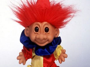 troll-doll